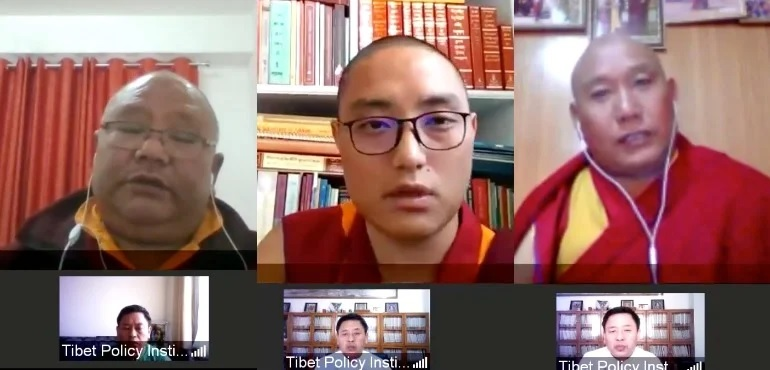 'Himalayan Cultural Heritage' – Tibet Policy Institute's talk series on sacred monasteries of Himalayan Region
